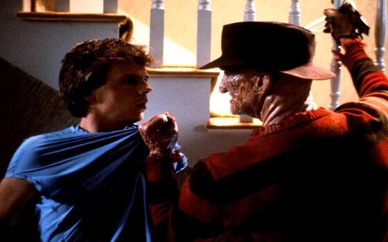 Film Yang Menginspirasi Kejadian Kriminal Mengerikan Nightmare On Elm Street F506d