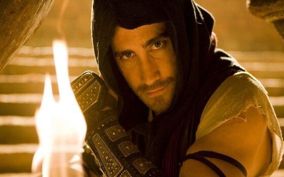 Aktor Yang Gak Cocok Dengan Karakternya Jake Gyllenhaal B03f2