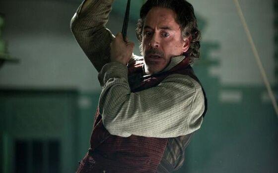 Aktor Yang Gak Cocok Dengan Karakternya Robert Downey Jr 8592c