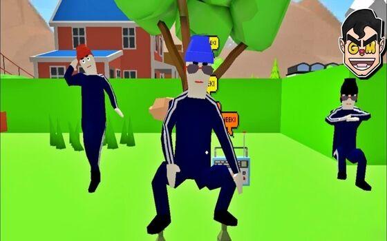 Dude Theft Wars Mod Apk Fitur Lainnya 04b03