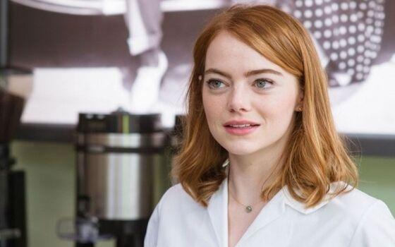 Aktor Yang Tidak Menonton Filmnya Sendiri Emma Stone Cf6f4
