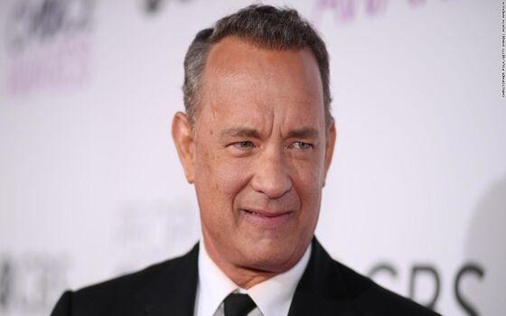 Aktor Yang Tidak Menonton Filmnya Sendiri Tom Hanks 1b7e7