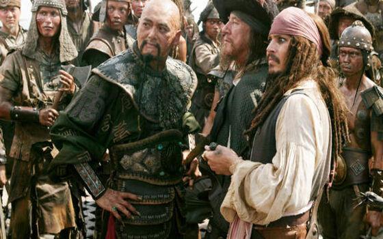 Film Komedi Dengan Budget Terbesar Pirates Of The Caribbean 3e333