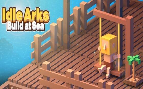 Idle Arks MOD APK 2e532