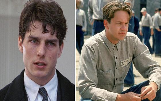Aktor Yang Menolak Peran Karena Masalah Sepele Tom Cruise D803d