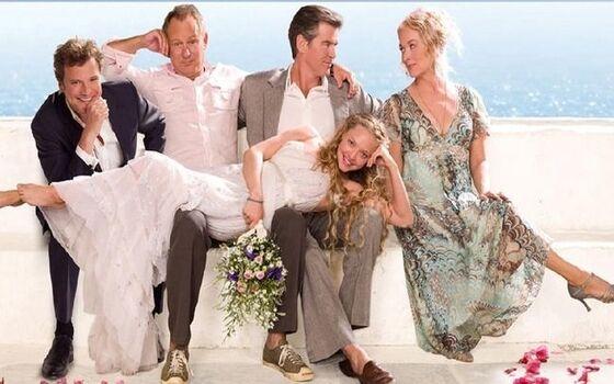 Film Komedi Dengan Budget Terbesar Mamma Mia Fc678