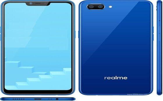 Hp Realme Harga 1 Jutaan Realme C1 706f5