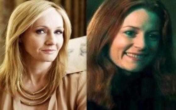 Aktor Yang Hampir Mendapatkan Peran Utama Di Film Harry Potter J K Rowling B39ae