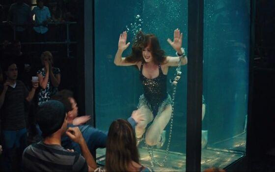Aktor Yang Nyaris Meninggal Dalam Set Isla Fischer 3556f