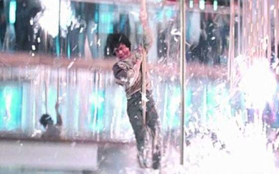 Aktor Yang Hampir Meninggal Dalam Set Jackie Chan 61537