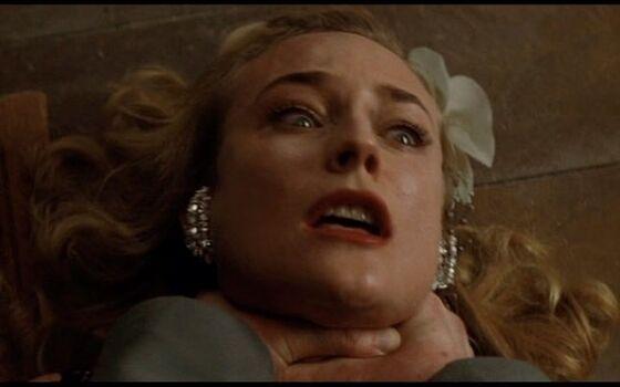 Aktor Yang Nyaris Meninggal Dalam Set Diane Kruger 2954a