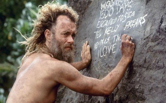 Aktor Yang Nyaris Meninggal Dalam Set Tom Hanks 41699