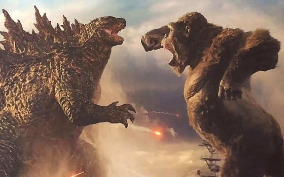 Film Di Tahun 2021 Yang Bakal Gagal Total Dan Gak Laku Godzilla Vs Kong 30280