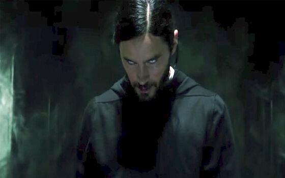 Film Di Tahun 2021 Yang Bakal Gagal Total Dan Gak Laku Morbius 39897