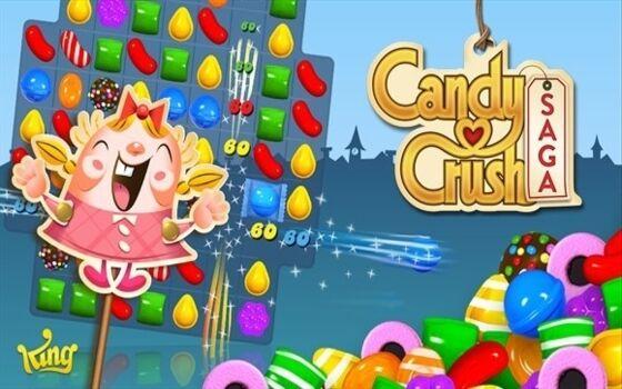 Game Online Perempuan Candy Crush Soda Saga 0c4ff