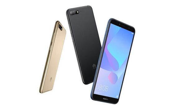 HP 1 Jutaan Huawei Y6 93323