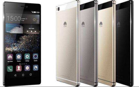 HP Huawei 1 Jutaan Huawei P8 Lite Ed2ff