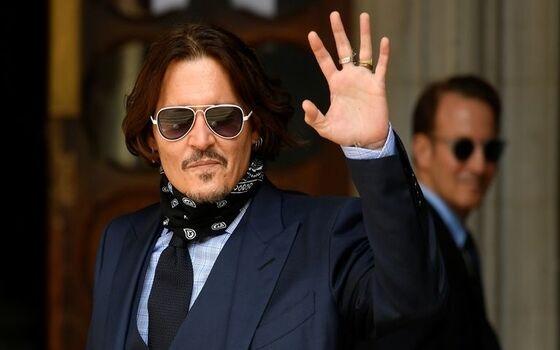 Aktor Yang Gak Sengaja Tenar Johnny Depp 41dbb