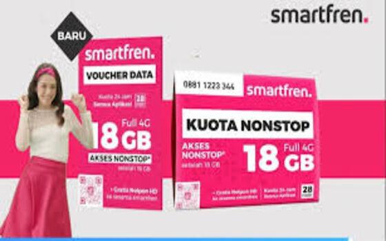 Kuota Nonstop Smartfren Syarat 42af2