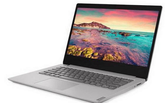 Laptop Untuk Edit Video Lenovo Ideapad S145 4LID 0e080