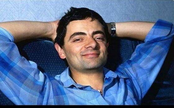 Aktor Berpendidikan Tinggi Rowan Atkinson 8c76e
