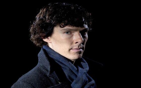 Aktor Yang Berpendidikan Tinggi Benedict Cumberbatch C72be