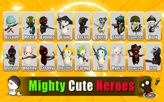 Milk Choco Mod Apk Unlock Semua Hero 01174