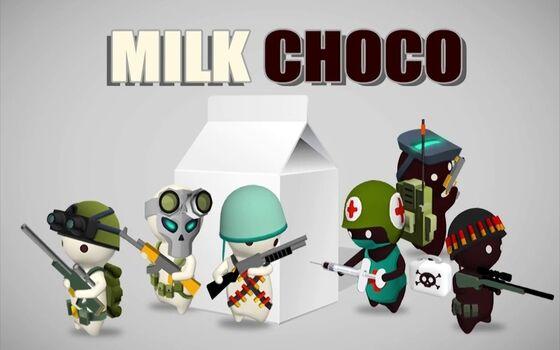 Milk Choco Mod Apk Unlock Semua Senjata 9d013