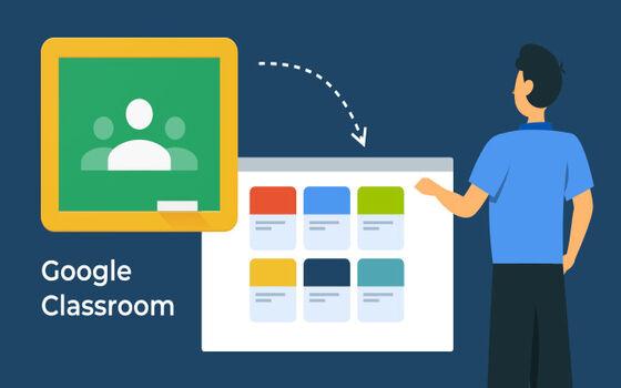 Cara Download Google Classroom Di Laptop 98d7c