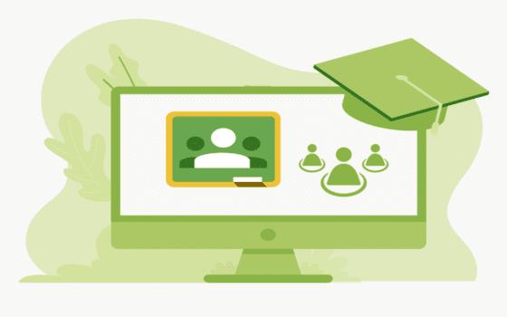 Cara Download Google Classroom Di Laptop Fitur D3ec9
