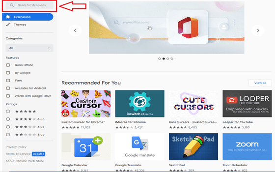 Cara Download Google Classroom Di Laptop Search Extension 8f035