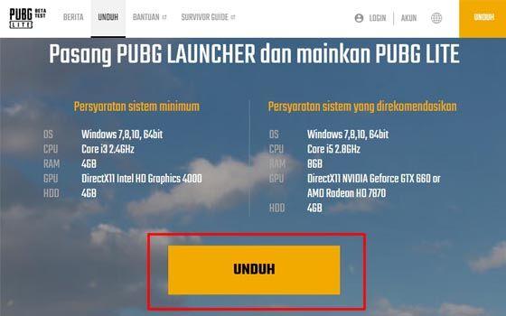 Download Pubg Lite Pc 757e1