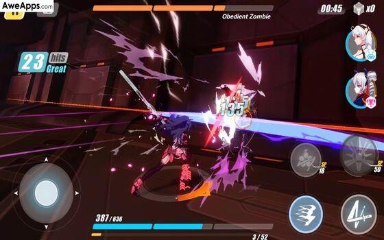 Honkai Impact 3 Pc Berbagai Macam Mode Gameplay 525e9