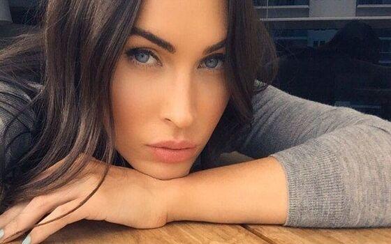 Aktor Yang Tertangkap Mencuri Di Toko Megan Fox B7e3a