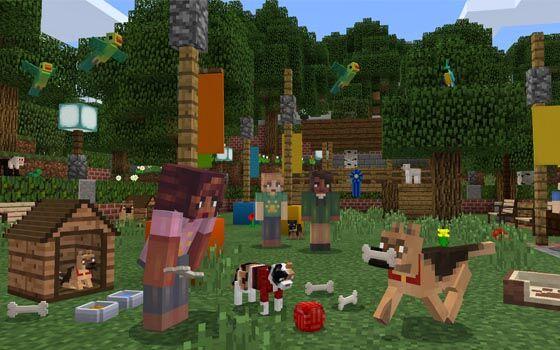 Minecraft Mod 2020 Aa4db