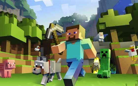 Minecraft P E Mod Dea28