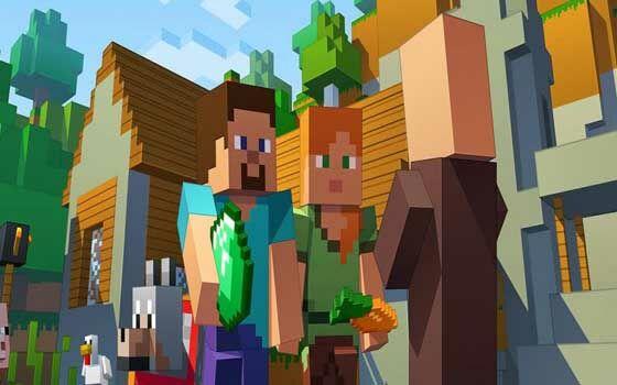 Minecraft P E Mods 14208