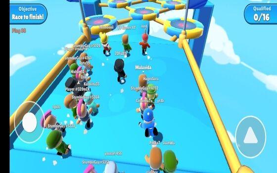 Download Stumble Guys Mod Apk Gameplay Bervariasi 6cb2b