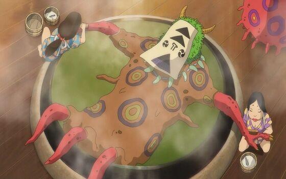 Teori Mengerikan Dibalik Film Studio Ghibli Spirited Away 658f2