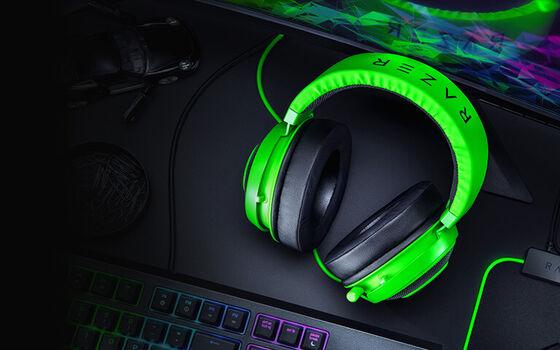 Headset Razer Kraken 2df3f