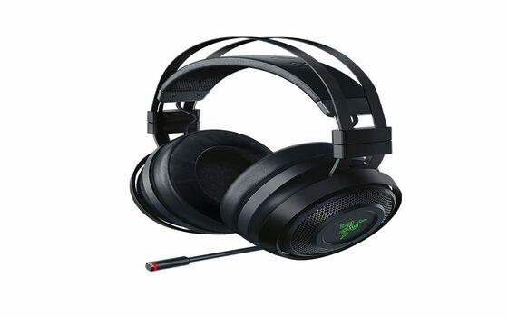 Headset Razer Nari Ultimate D6cf5