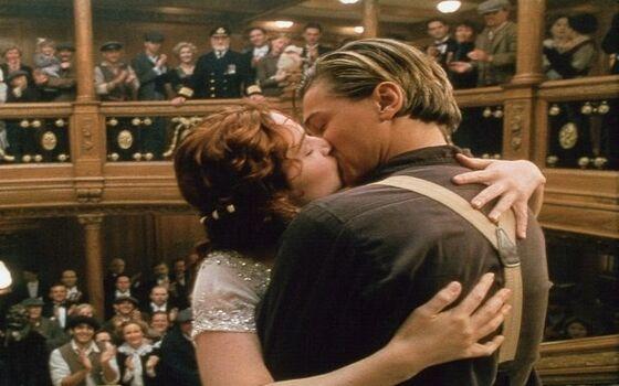 Aktor Yang Benci Ciuman Dengan Lawan Mainnya Kate Winslet Dan Leonardo Dicaprio 65f73