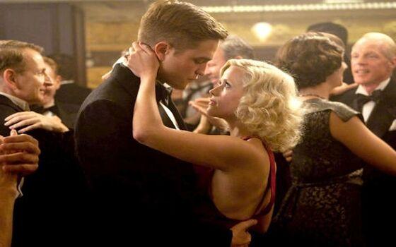 Aktor Yang Benci Ciuman Dengan Lawan Mainnya Reese Witherspoon Dan Robert Pattinson B9ec8