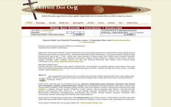 Download Alkitab Untuk Pc Ekaristi 1121d