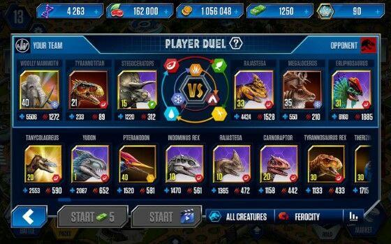 Jurassic World Mod Apk 2020 38c51