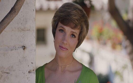 Aktor Yang Mendapat Kutukan Oscar Julie Andrews 1dd67