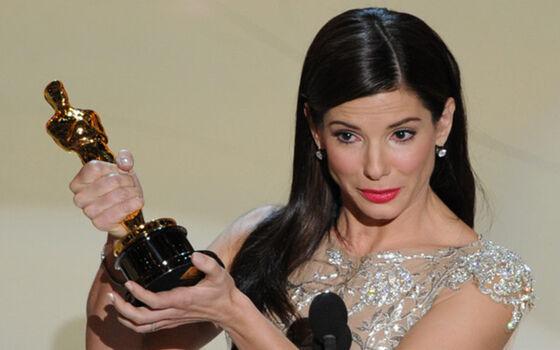 Aktor Yang Mendapat Kutukan Oscar Sandra Bullock 027ed