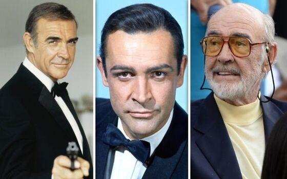 Aktor Yang Menghilang Dari Dunia Perfilman Sean Connery 62321