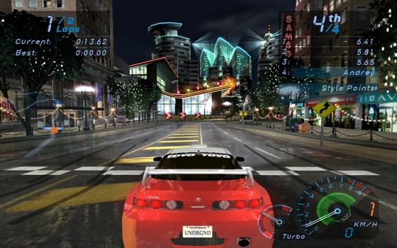 Cheat NFS Underground 2 PS2 Ab2c1