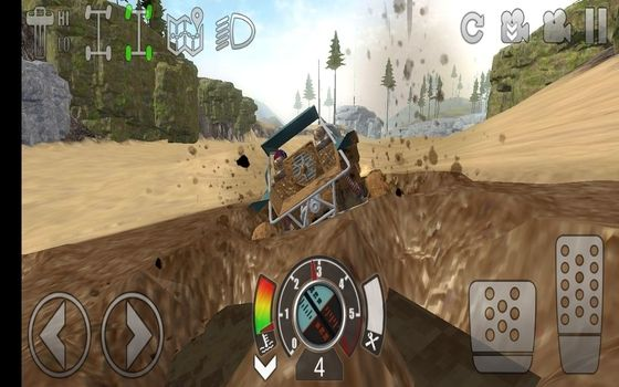 Download Offroad Outlaws Mod Apk Grafis Yang Realistis E106d